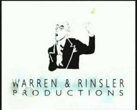 Warren and Rinsler Productions - YouTube