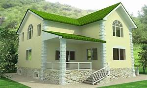 Beautiful Small House Design Beautiful Houses Inside and ...