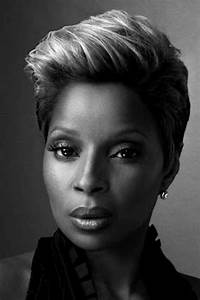 Short Cuts For Black Women The Best Short Hairstyles For