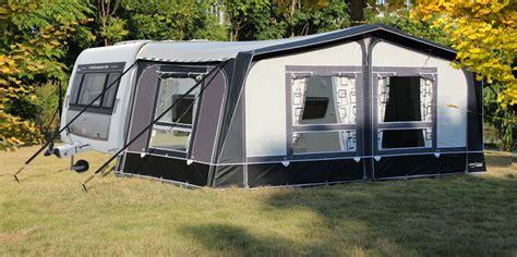 camptech eleganza caravan awning