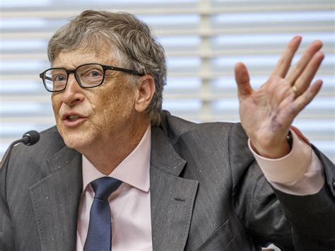 Bill Gates urges Theresa May not to cut UK aid funding ...
