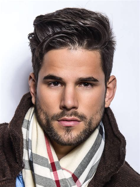 20 Haircuts for Men With Thick Hair (High Volume)