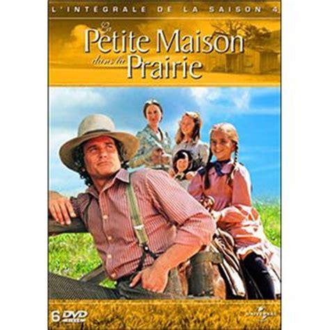 saison 4 la maison dans la prairie la maison dans la prairie la maison dans la prairie coffret int 233 gral de la