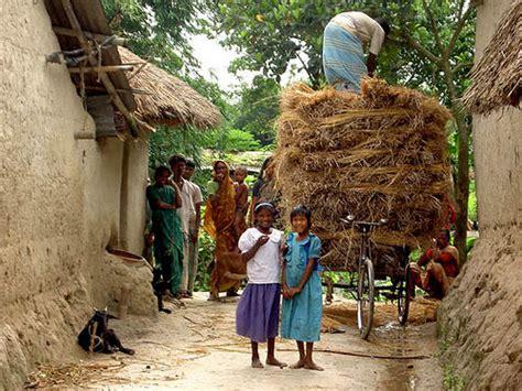 Rural Bangladesh | A view of rural Bangladeshi village ...