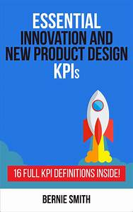 Essential Innovation And New Product Development Kpis By