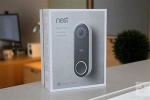 Nest Hello Doorbell Review