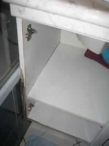 peindre un meuble salle de bain With peindre meuble salle de bain