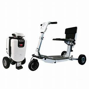 Elektro Scooter Faltbar : dreirad elektro scooter ~ Kayakingforconservation.com Haus und Dekorationen