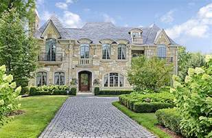 mediterranean style bathrooms 4 675 million provincial home in hinsdale