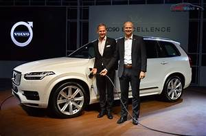 Volvo Xc90 Excellence : volvo xc90 excellence t8 plug in hybrid launched at rs crore ~ Medecine-chirurgie-esthetiques.com Avis de Voitures