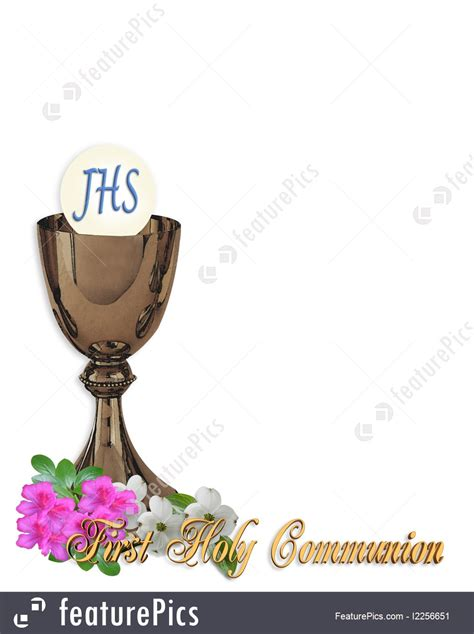 templates  holy communion invitation background