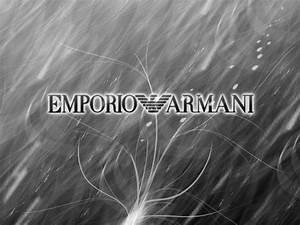 Armani Wallpaper - WallpaperSafari