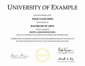buy a fake college diploma online With fake university degrees templates