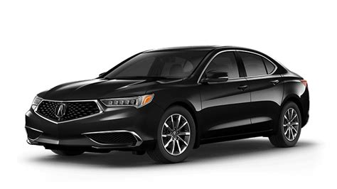 acura tlx trims specs pictures crown acura