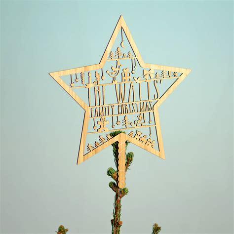 christmas tree toppers ideas christmas celebration