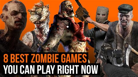 play games right zombie