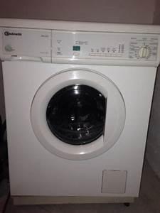 Bauknecht Waschmaschine Plötzlich Aus : bauknecht waschmaschine in ludwigshafen waschmaschinen kaufen und verkaufen ber private ~ Frokenaadalensverden.com Haus und Dekorationen