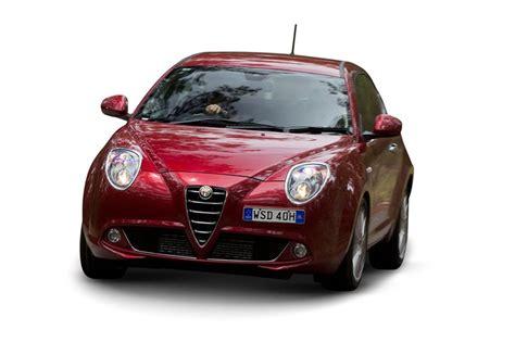 2015 Alfa Romeo Mito Quadrifoglio Verde, 1.4l 4cyl Petrol