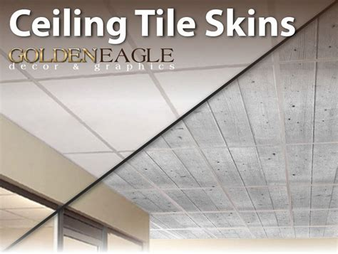 ceiling tile skin glue  wide white washed knotty pine