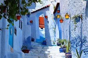 Chefchaouen, Morocco III Sarvodaya