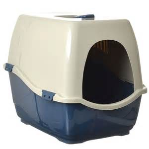 blue cat litter marchioro products marchioro bill s hooded litter pan