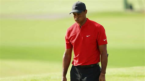 Here's how much Tiger Woods' 10 at the Masters cost him