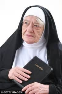 What Do Nuns Believe In
