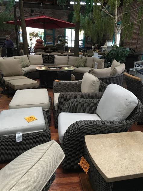 Where Can I Buy Cheap Patio Furniture by Fishbecks Patio Center In Pasadena Ca Patiostylist