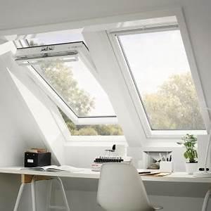 Velux Dachfenster Kosten : velux dachfenster ggu 0060 schwingfenster kunststoff thermo plus ~ Orissabook.com Haus und Dekorationen