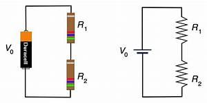 umdberg example resistors in series With wiring multiple resistors