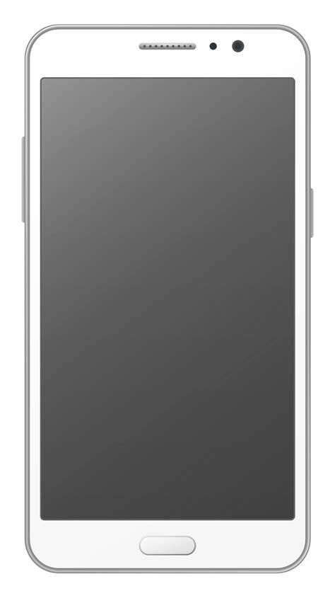 Smartphone Vector PNG Transparent Image - PngPix