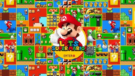 Entre y conozca nuestras increíbles ofertas y promociones. RUMOR: Nintendo prepara remasterizaciones de todos los juegos de Super Mario para Switch