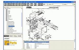 Komatsu Css Service Hydraulic Cranes  U0026 Motor Graders