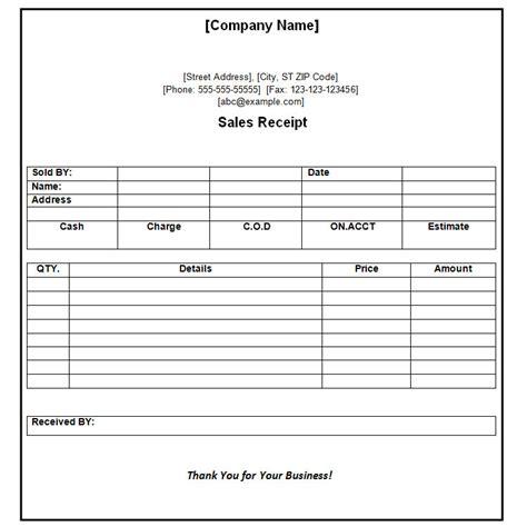 41 payment receipt templates doc pdf free premium templates