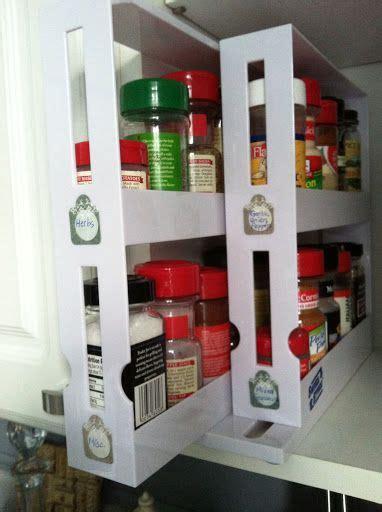 spice rack ideas   roomy  cramped kitchen kitchen cabinet storage kitchen