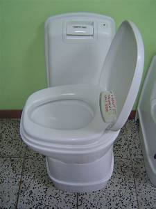 Thetford C200cw Manual Cassette Toilet White Without Door