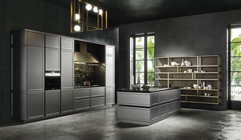 Modern Italian Kitchens From Snaidero by Collection Icons Luxury Italian Kitchen Designs Snaidero