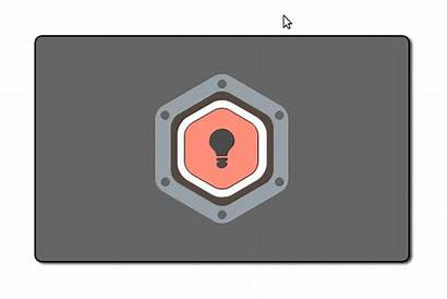 Badge Animated Badges Css Svg Demo Storage