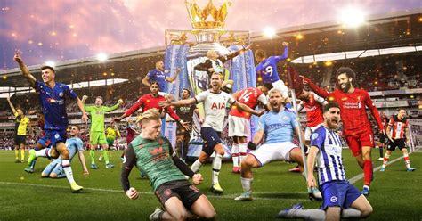 Premier League: La temporada 2020-2021 comenzará el 12 de ...