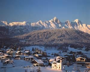 ski  snowboard seefeld