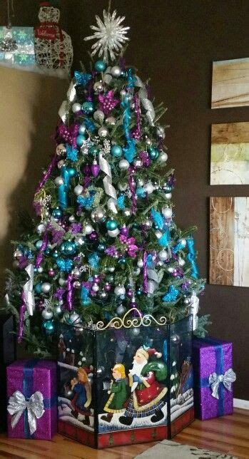 christmas tree gate this is my baby and puppy proof tree gate 2014