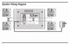Speaker Wiring Diagram  Orks  Ambridge