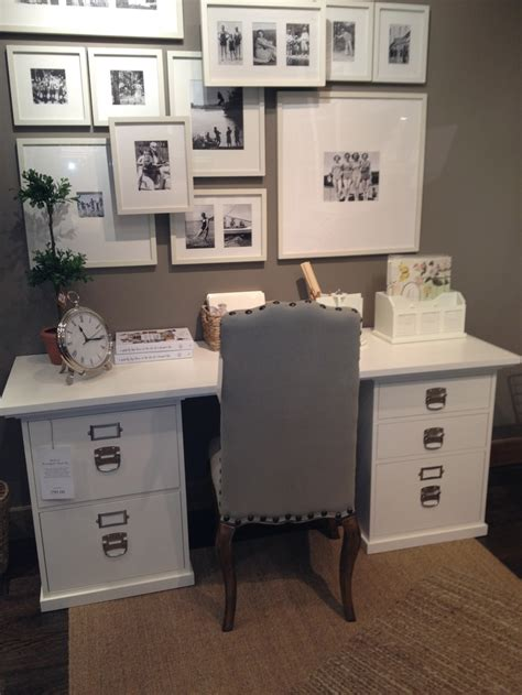 pottery barn office desk 25 best ideas about pottery barn desk on