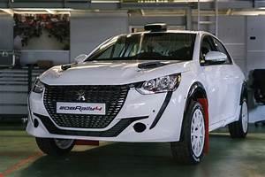 Todav U00eda Ni Debuta  Pero En Peugeot Ya Celebran Los  U00e9xitos