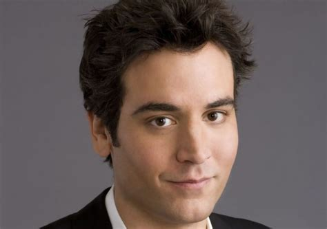 Josh Radnor Wife, Dating, Girlfriend, Gay, Height, Age