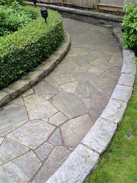 beautiful walkways create a beautiful walkway with the natural stones and pavers from graniterock http www