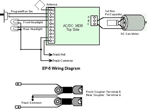 Ep Wiring Diagram by Ep 5 Wiring Diagram