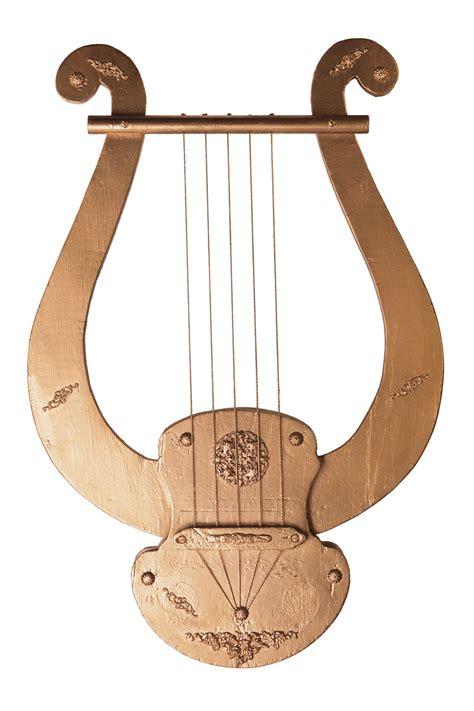 what is a l harp lyre ferrebeekeeper