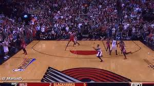 Sport GIFs & Videos: Amazing ending to Portland ...