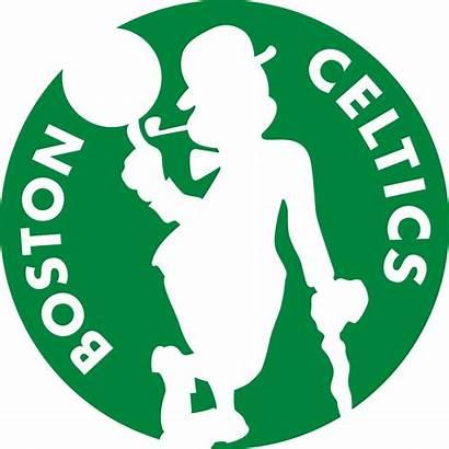 Leprechaun Celtics Boston Clipart Transparent Announce Alternate